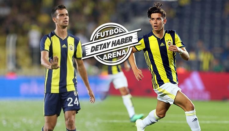 Fenerbahçe'nin gençleri kulübede kaldı! Süre alamıyorlar