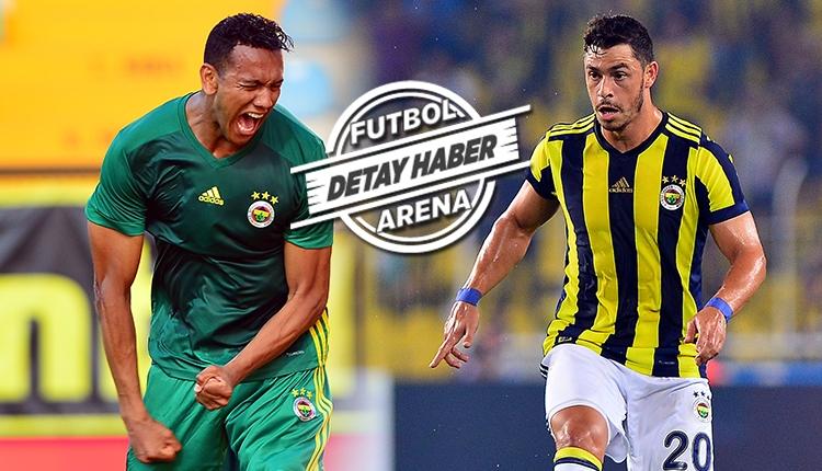 Fenerbahçe'nin tarihi transfer sezonu! 2. sezon....