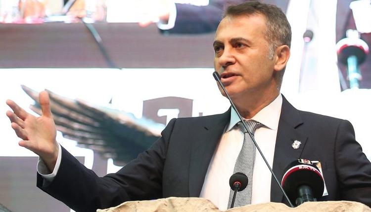 BJK Haberleri: Fikret Orman'dan 'kulübü satacaklar' iddialarına yanıt!