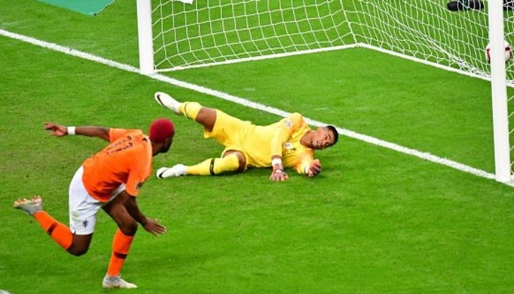 Fransa 2-1 Hollanda maç özeti ve golleri (İZLE)