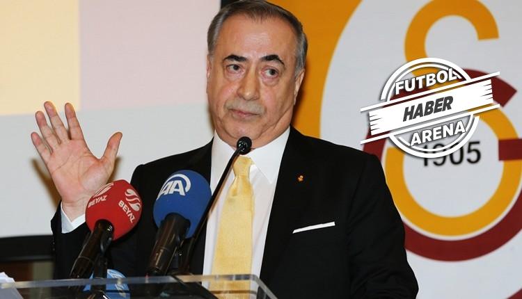 GS Haber: Galatasaray'da Genel Kurul iptal edilecek mi?