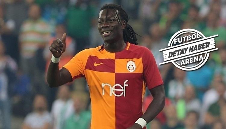 Galatasaray, Bafetimbi Gomis'i arıyor mu?