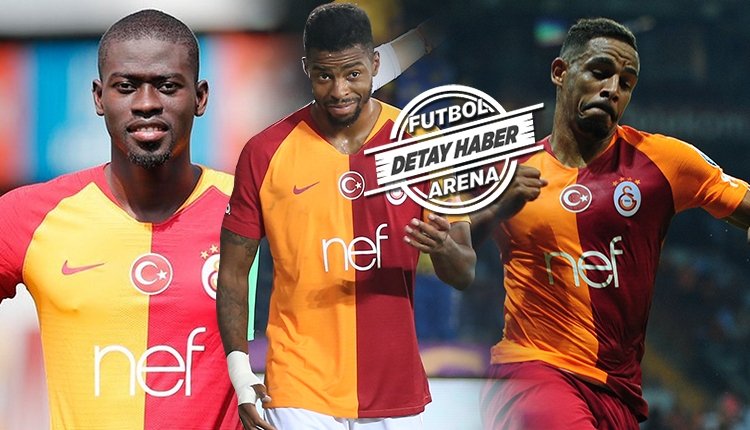 Galatasaray en çok parayı orta sahaya harcadı