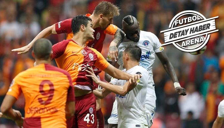 GS Haberi: Galatasaray, evinde Avrupa'nın en iyi 3. takımı!
