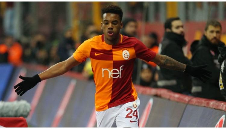Galatasaray, Garry Rodrigues'e zam yaptı