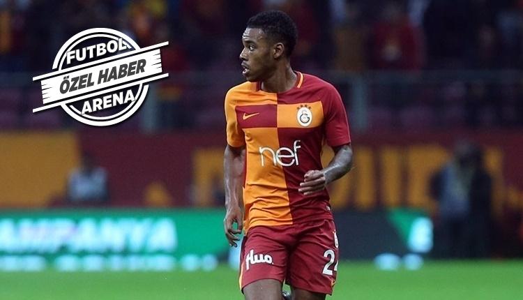Galatasaray kriterlerinden taviz vermedi! Garry Rodrigues'in sözleşmesi...