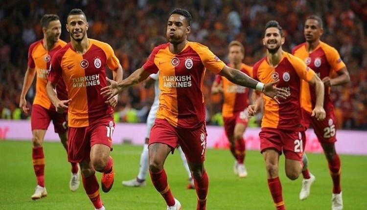 Galatasaray - Lokomotiv Moskova maçında 18 Eylül tesadüfü