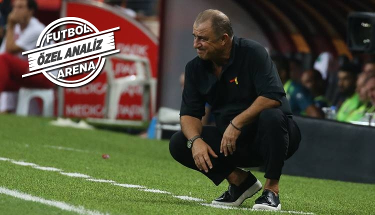 Galatasaray pas futbolu oynayamıyor!