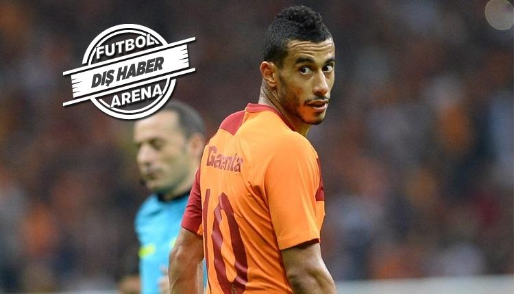 Galatasaray teklifi reddetti ve Belhanda takımda kaldı