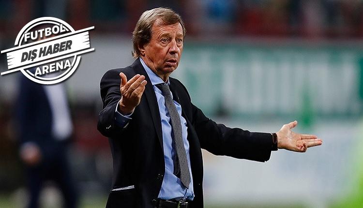 Galatasaray'a Lokomotiv Moskova'dan müjde: