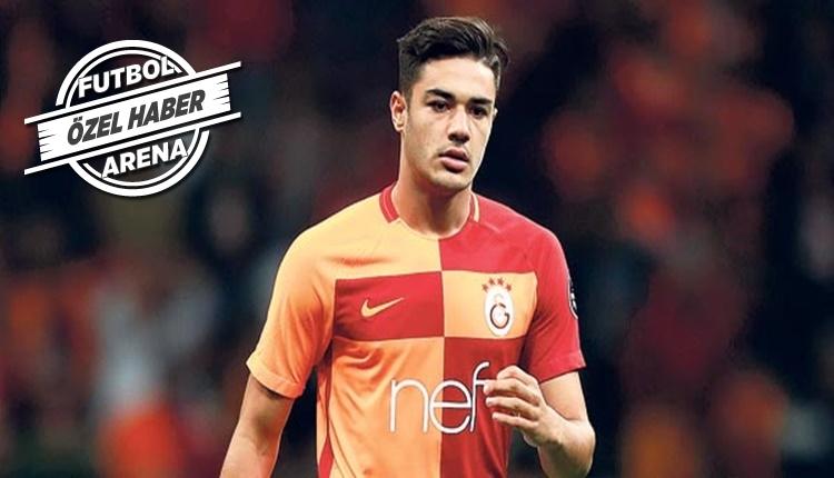 GS Haberi: Galatasaray'a Yunus Akgün ve Ozan Kabak'a sözleşme yapıldı mı?