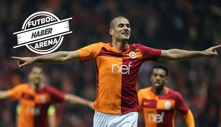 Galatasaray'da Eren Derdiyok'un sakatlığı ciddi mi?