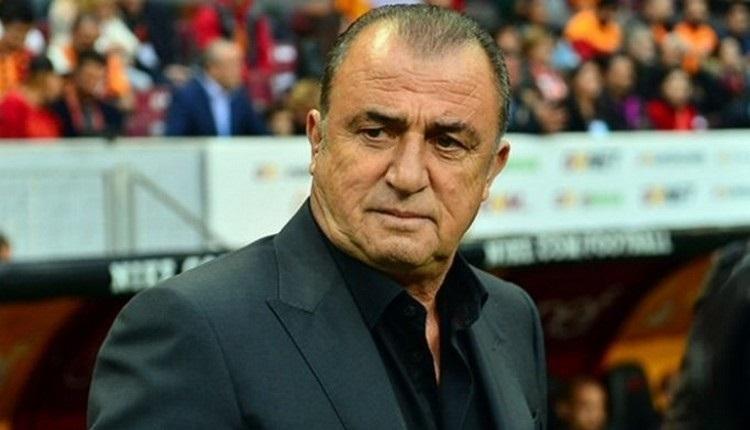 Galatasaray'da Fatih Terim kadroyu değiştirmedi