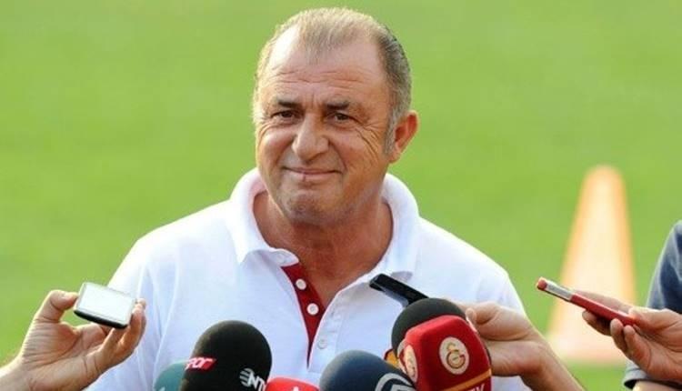 Galatasaray'da Fatih Terim'e forvet tavsiyesi