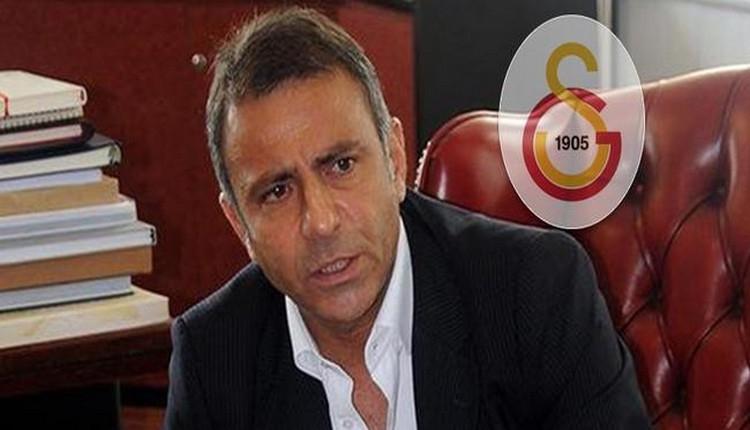 Galatasaray'da Kerem Ertan istifa etti