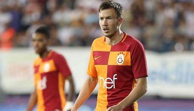 Galatasaray'da Martin Linnes'e transfer teklifi