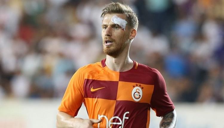 Galatasaray'da Serdar Aziz gerçekleri! Neden yedek kaldı?