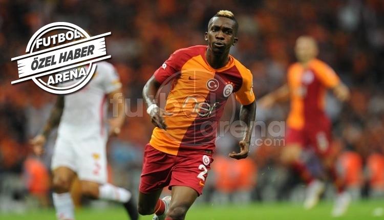 Galatasaray'da Sinan Gümüş yerine Henry Onyekuru