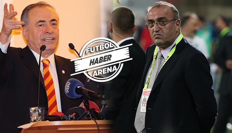 Galatasaray'da yönetimin transfer zirvesi
