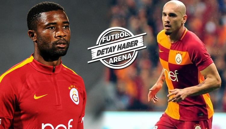 Galatasaray'dan stoperlere servet! En pahalısı Maicon
