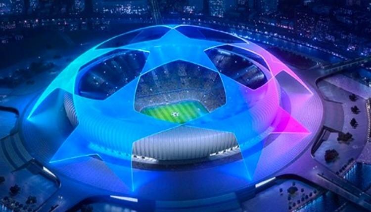 Galatasaray'ın Şampiyonlar Ligi maçı hangi kanalda?