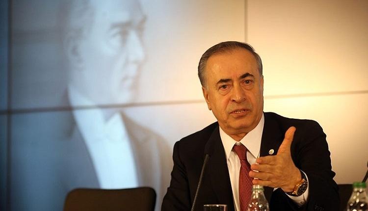 Galatasaray Şampiyonlar Ligi'nden ne kadar kazanacak? Mustafa Cengiz açıkladı