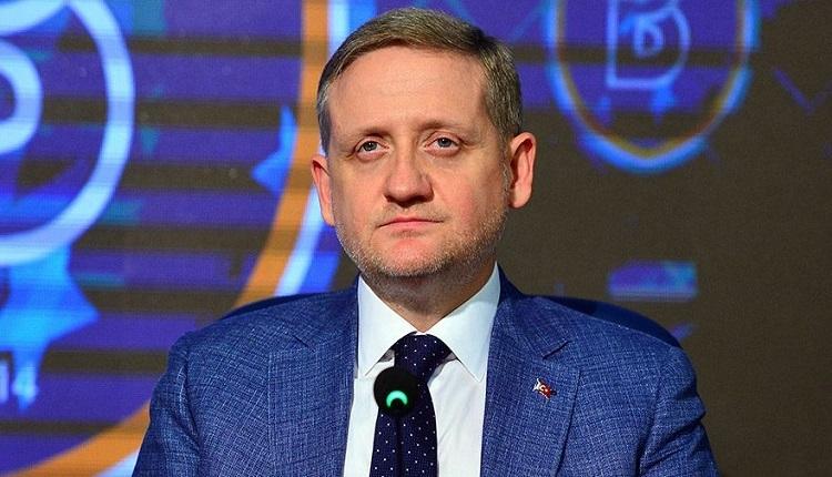 Göksel Gümüşdağ'dan sözleşmelerin TL'ye çevrilmesi hakkında açıklama