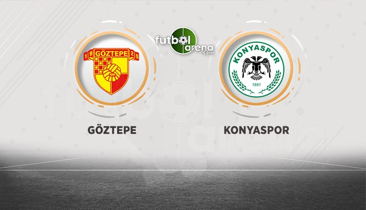 Göztepe - Konyaspor beIN Sports canlı şifresiz izle (Göztepe Konya CANLI)