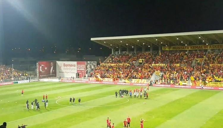 Göztepe-Konyaspor maçı öncesinde 'Kırbaç Kasırgası' endişesi (Kırbaç Kasırgası nedir?)