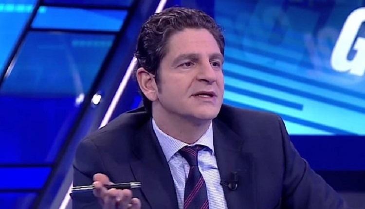 Güntekin Onay'dan Şenol Güneş'e 'uzun top' eleştirisi