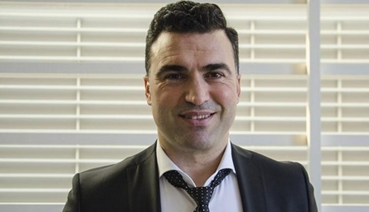 Hakan Ünsal'dan Gomis yorumu 'Eksikliği hissediliyor'