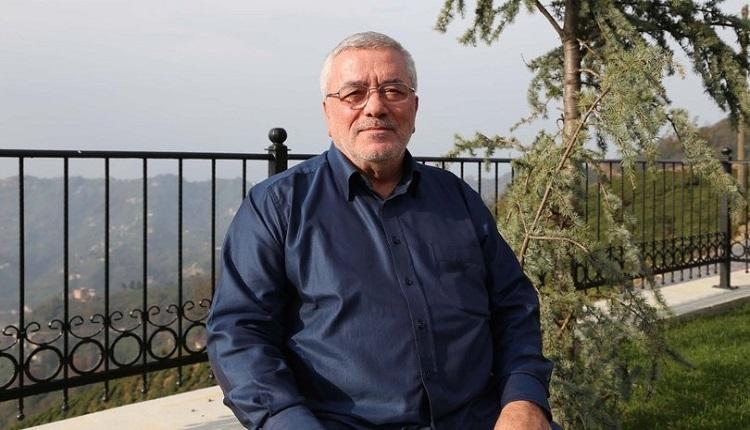 Hilmi Öksüz'den Galatasaray ve Trezeguet açıklaması