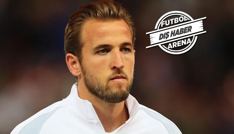 İngiltere 1-2 İspanya maç özeti ve golleri (Harry Kane: Hakemler korkuyor)