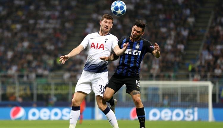 İnter 2-1 Tottenham maç özeti ve golleri (İZLE)