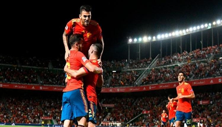 İspanya 6-0 Hırvatistan maç özeti ve golleri (İZLE)