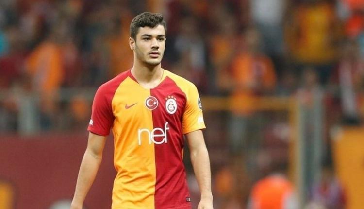 GS Haberi: İşte Galatasaray'da Ozan Kabak'ın maaşı