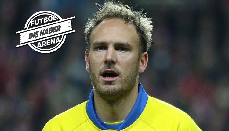 İsveç'i Türkiye maçı öncesi yıkan haber!
