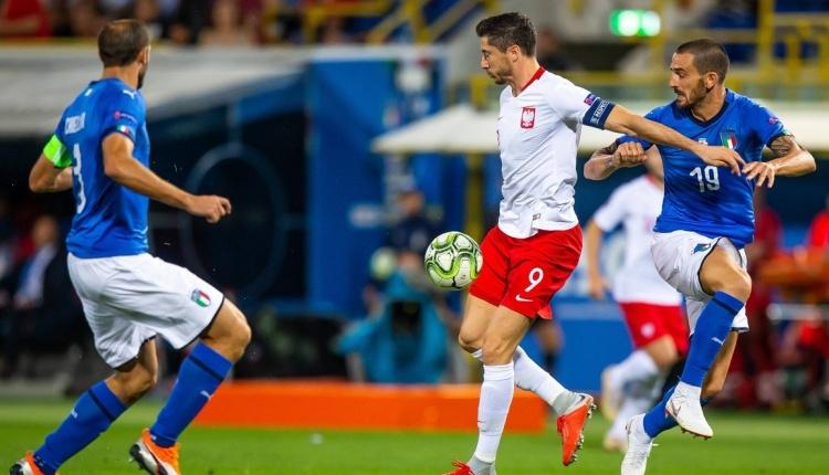 İtalya 1-1 Polonya maç özeti ve golleri (İZLE)