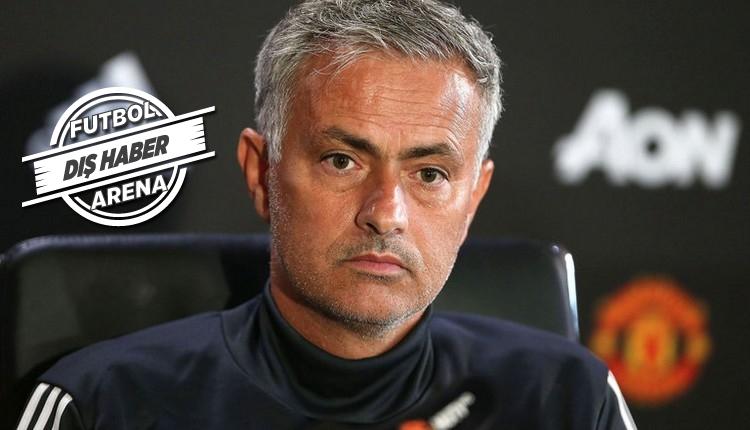 Jose Mourinho'ya vergi suçundan hapis cezası