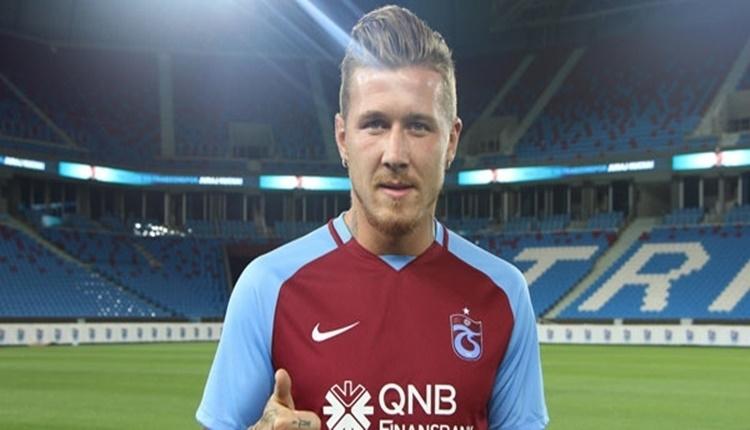 Juraj Kucka, Trabzonspor'u FIFA'ya şikayet etti