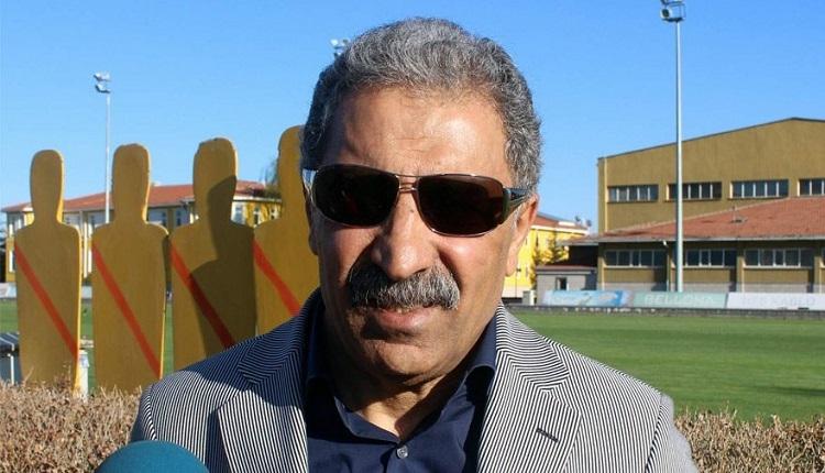 Kayserispor Başkanı Erol Bedir'den yabancı sınırıyla ilgili flaş sözler