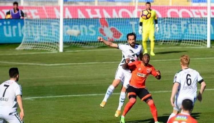 Konyaspor - Adanaspor hazırlık maçı (Konya Adana Canlı İZLE)