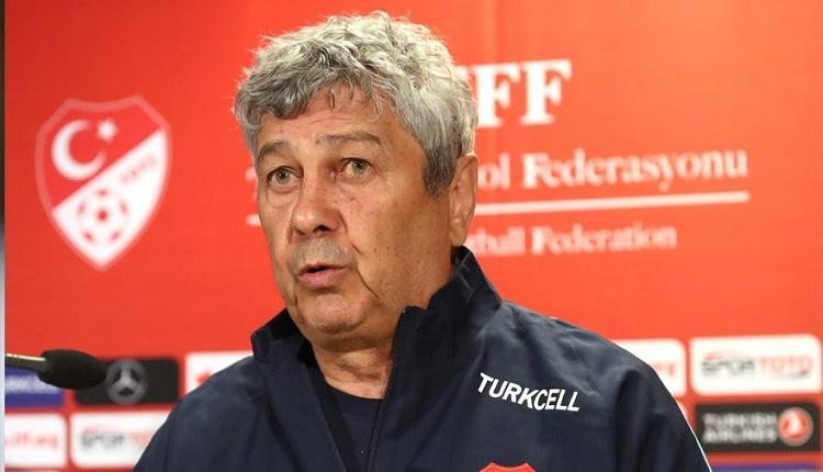 Lucescu'dan Galatasaray, Fenerbahçe ve Beşiktaş itirafı