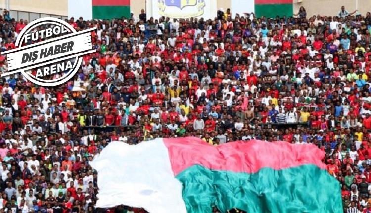 Madagaskar - Senegal maçında facia! 1 kişi öldü, 40 kişi yaralandı