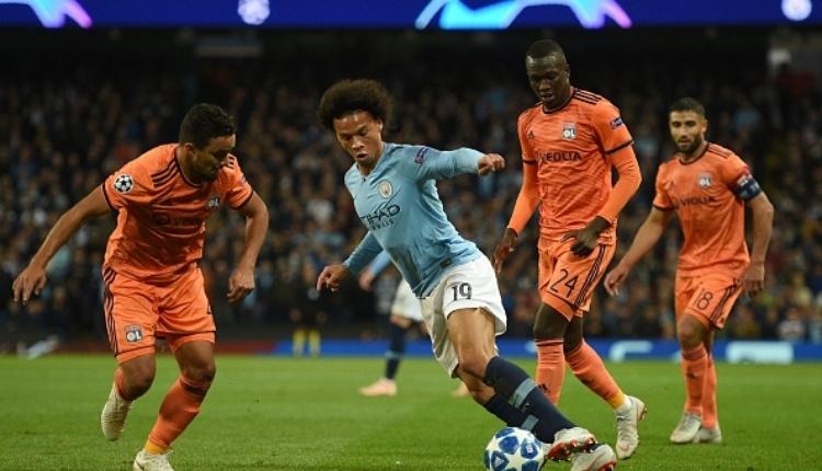 Manchester 1-2 Lyon maç özeti ve golleri (İZLE)