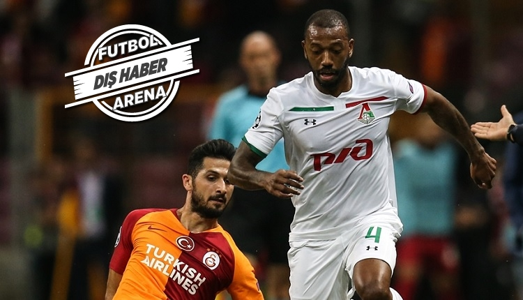 Manuel Fernandes'ten Galatasaray maç sonu itirafı