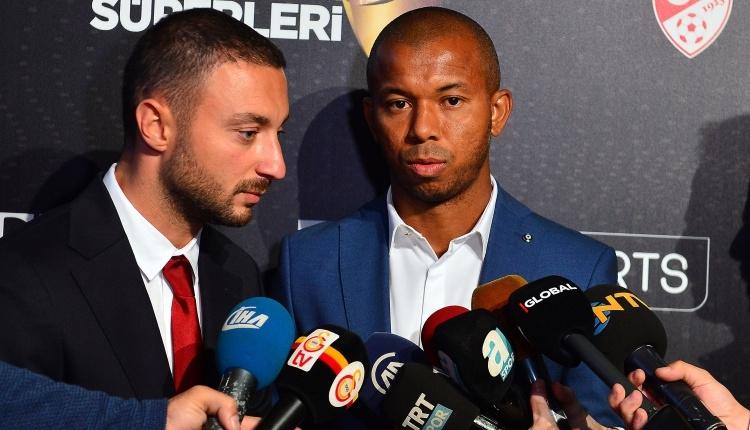 Mariano: ''Ait olduğumuz yer Şampiyonlar Ligi''