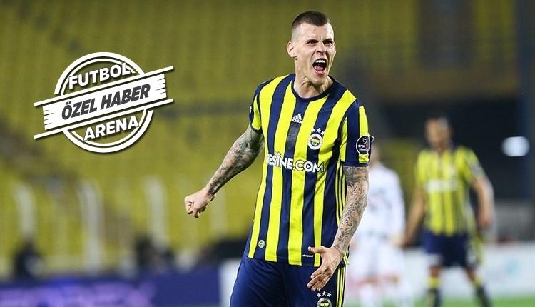 Martin Skrtel, Fenerbahçe - Beşiktaş derbisinde oynayacak mı?