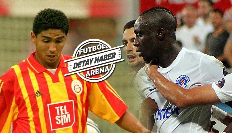 Mbaye Diagne tarihe geçti! Mario Jardel'in ardından...
