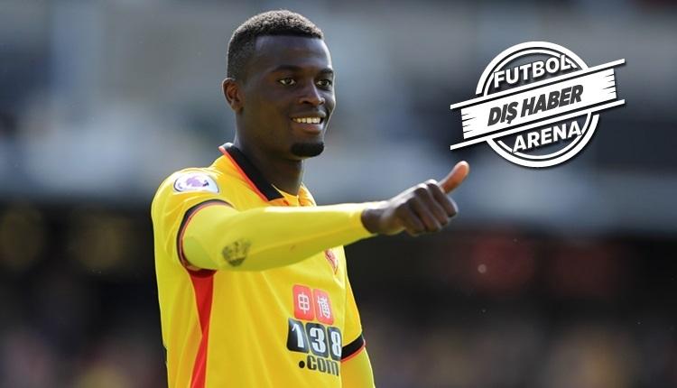 Mbaye Niang: